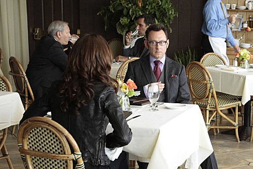 Person of Interest Season 2 Premiere Pic
