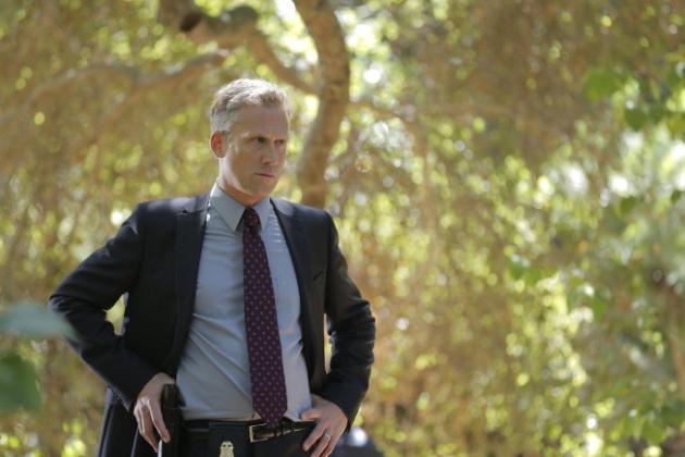 Special Agent Hayes Flynn