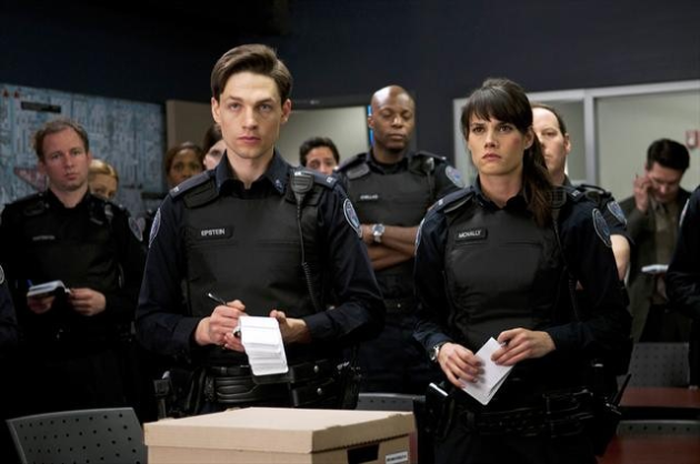 Rookie Blue Season 3 Finale Photo