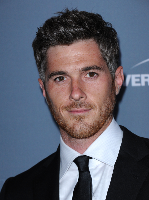 Dave Annable Photo
