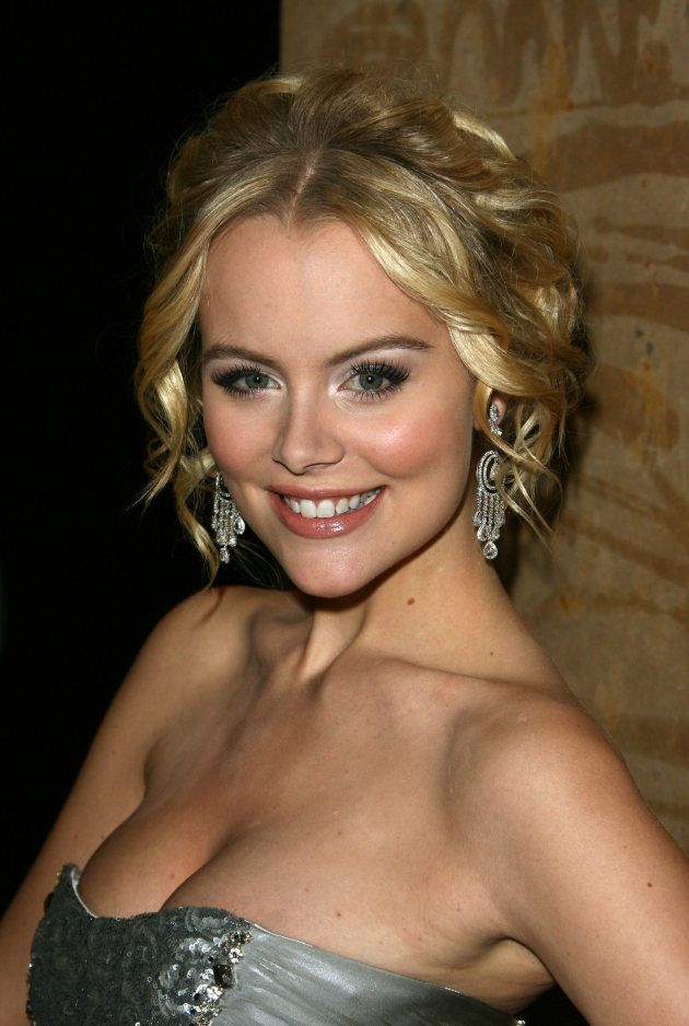 Helena Mattsson Photo