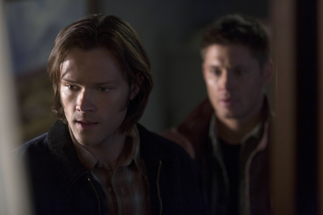 Supernatural Still