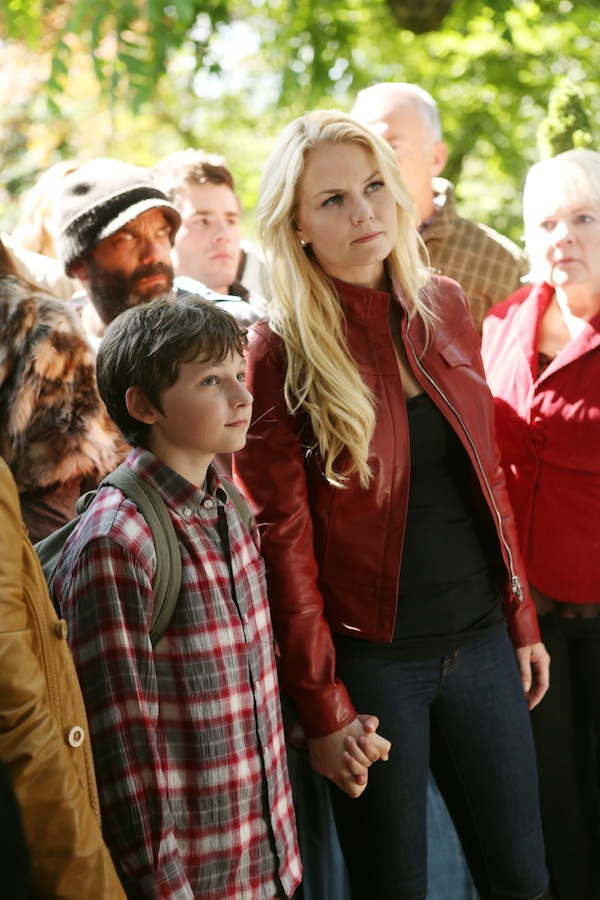 Emma and Henry