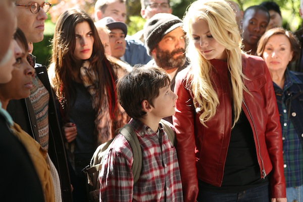 Once Upon a Time Season 2 Premiere Photo