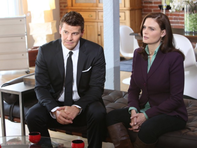 Booth, Brennan Sit