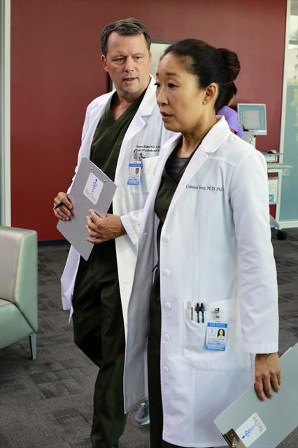 Yang and Parker