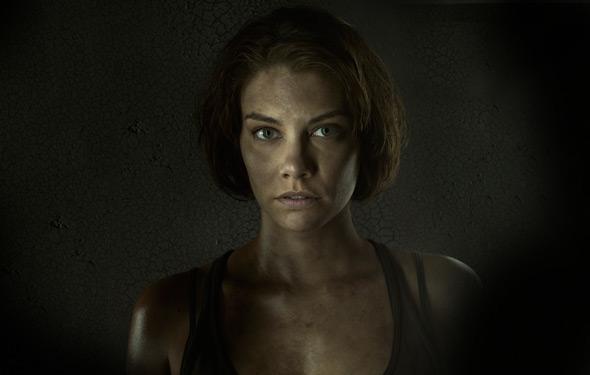 Lauren Cohan Season 3