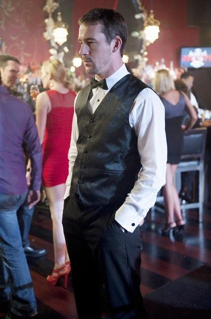 Barry Sloane as Aiden Mathis