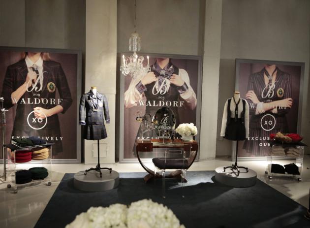 Waldorf Designs Show