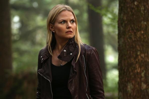 Emma in Shock