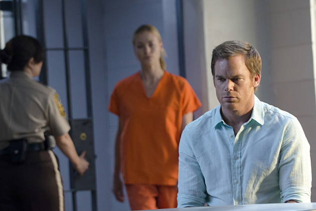 Dexter Season 7 Finale Photo