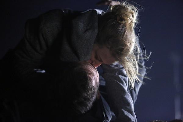 Aiden, Emily Kiss