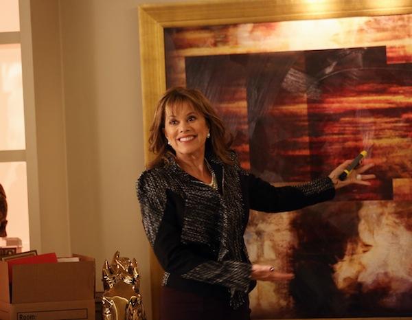 Nancy Lee Grahn Guest Stars