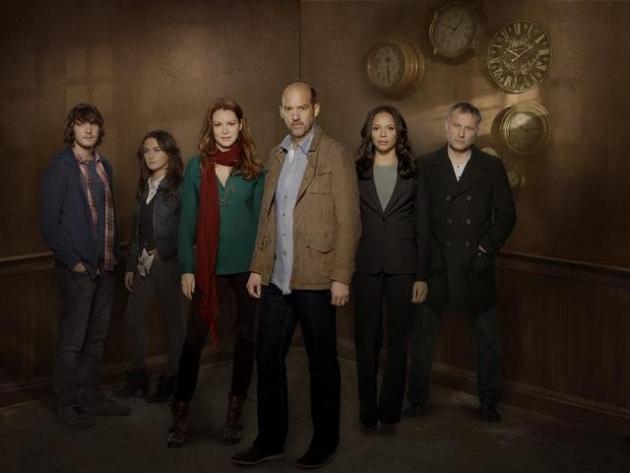 Zero Hour Cast Pic