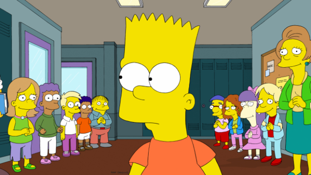 Can Bart Save School?