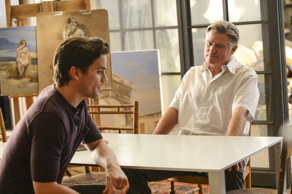 Neal and Father