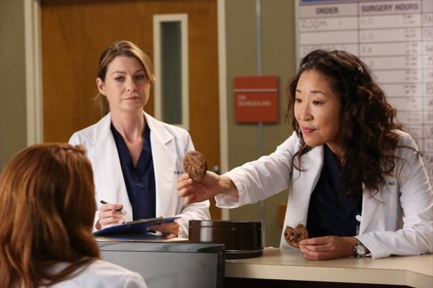 Photo of Mer and Cristina