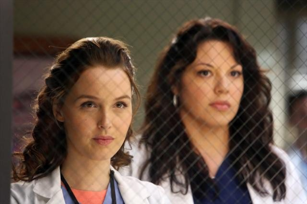 Jo and Callie