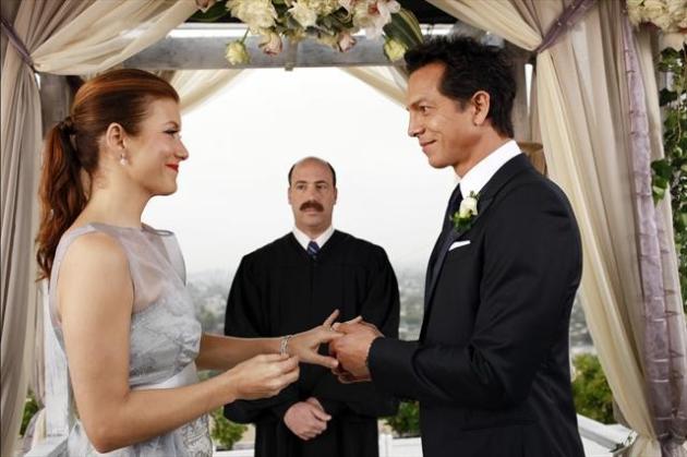 Private Practice Wedding Photo