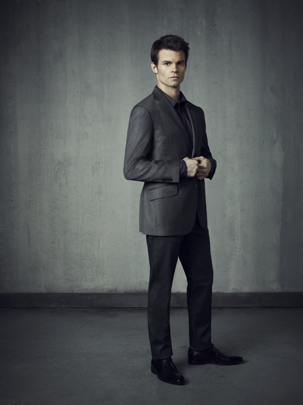 Daniel Gillies as Elijah
