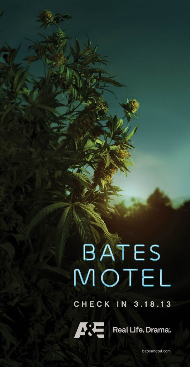 New Bates Motel Poster