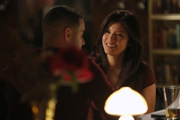 Kelly Hu Guest Stars on Castle