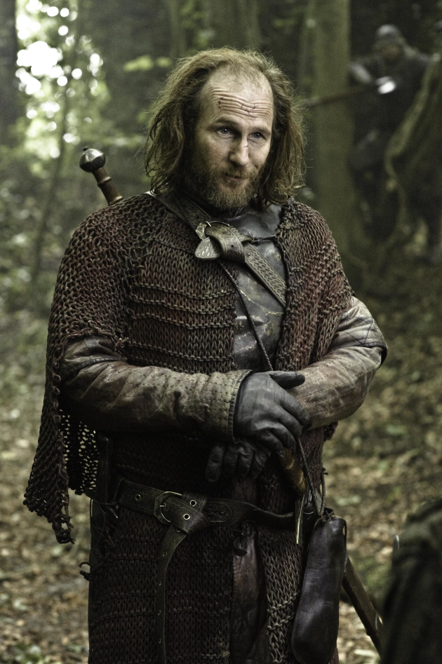 Paul Kaye as Thoros