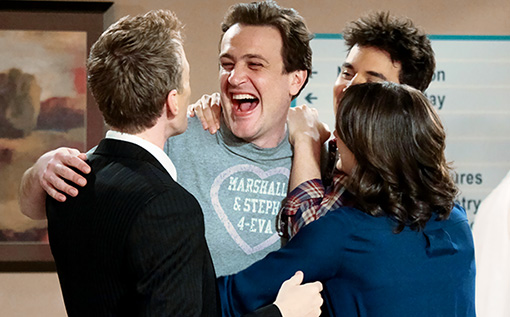 How I Met Your Mother Celebration