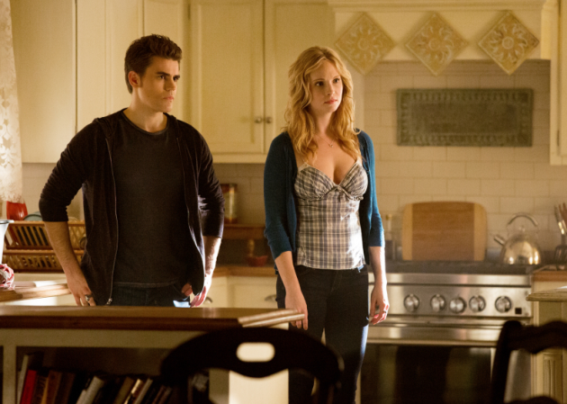 Caroline and Stefan Pic