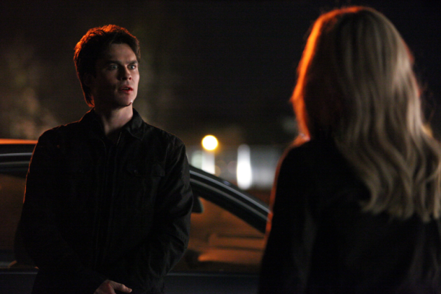 Pic of Damon Salvatore