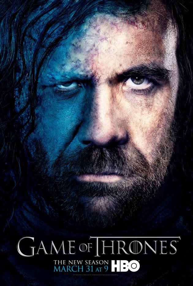 Sandor Poster
