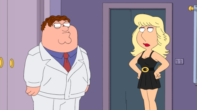 Lois' New Look