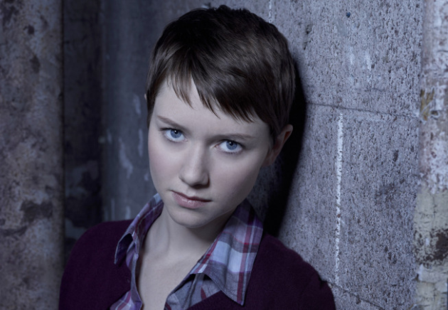 Valorie Curry as Denise