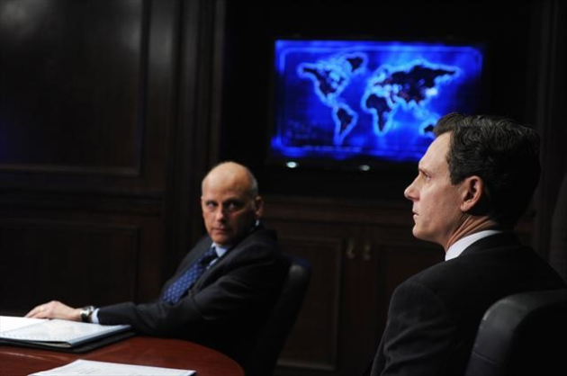 In The Situation Room