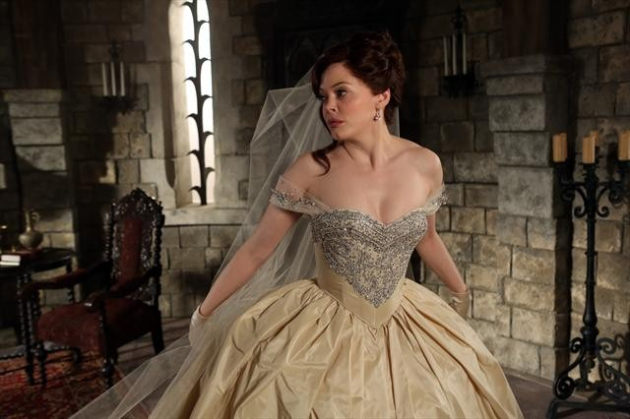 Rose McGowan as Cora