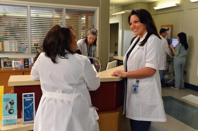 Bailey and Calliope