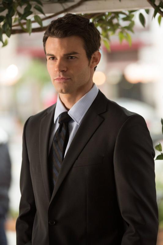 Elijah Returns!