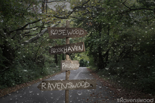 Ravenswood Teaser Photo