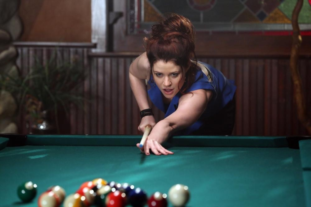 Belle and Billiards