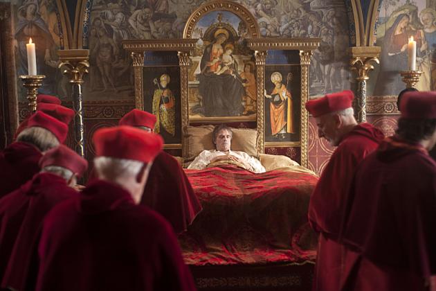 The Cardinals Gather