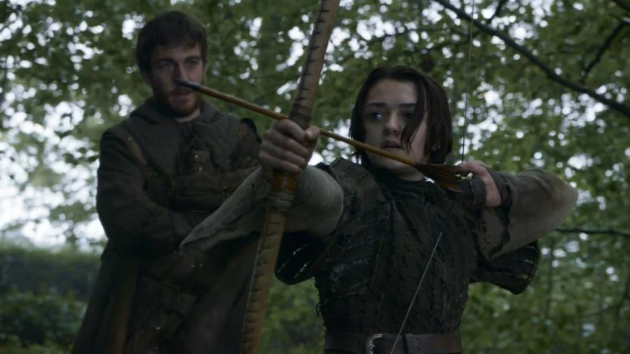 Arya the Archer