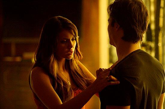 Vampire Diaries Season Finale Photo