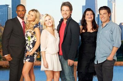 Happy Endings Season Finale