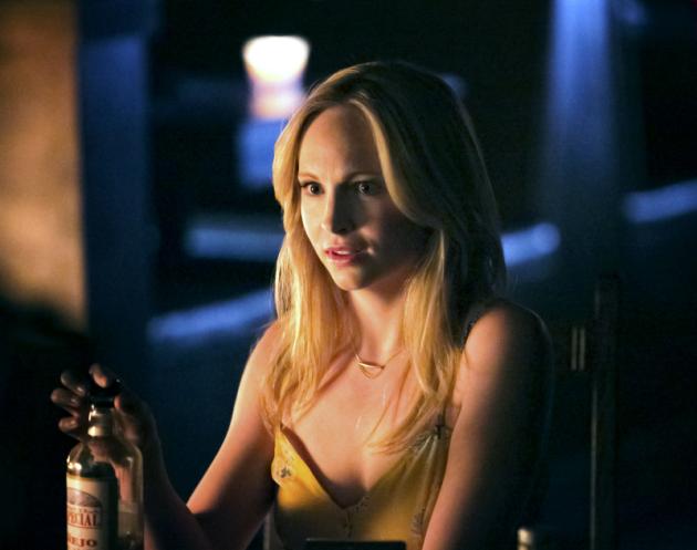 A Drink for Caroline
