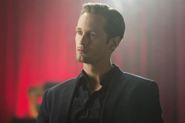 Eric Northman Photograph
