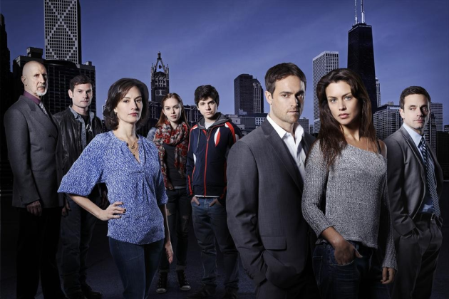 Betrayal Cast Pic
