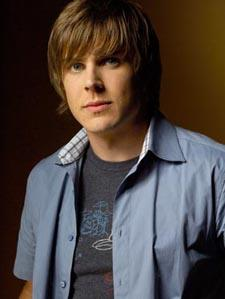 Chris Lowell Picture