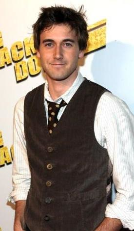 Ryan Eggold Picture