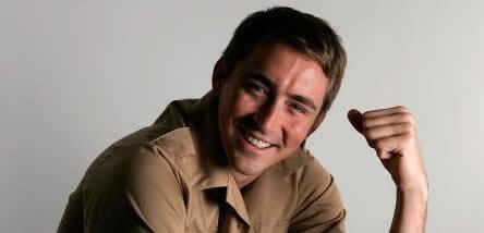 Lee Pace Picture
