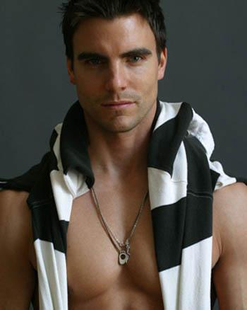 Colin Egglesfield Picture